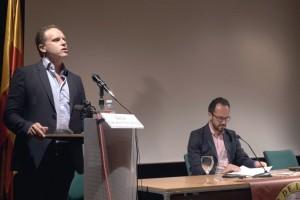 Daniel Lacalle conferencia Cima & Holzenthal, Jose Bolivar Cimadevilla