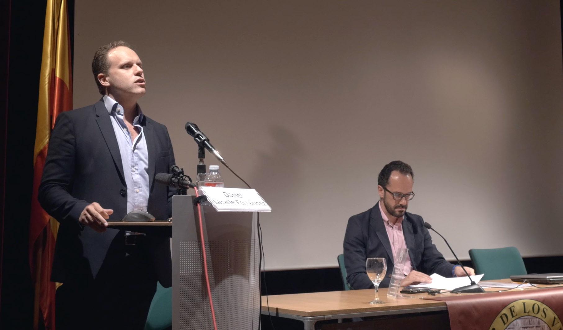 Image result for Daniel Lacalle: ¿Por qué el liberalismo es más social que el asistencialismo?
