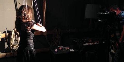 Vivaldi Premieres Making of Cima & Holzenthal jose Bolivar Cimadevilla