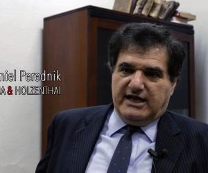 C&H Perednik Cima Holzenthal Jose Bolivar Cimadevilla