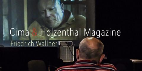 C&H Wallner Interview, Nicole Holzenthal, Jose Bolivar Cimadevilla