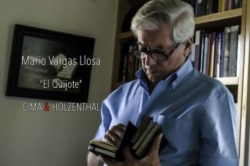 C&H Llosa Jose Bolivar Cimadevilla Cima Holzenthal