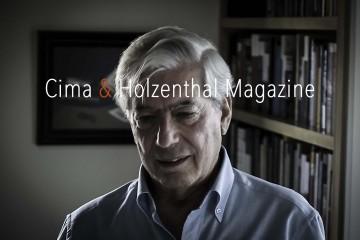Mario Vargas Llosa B Jose Bolivar Cimadevilla Alvarez Cima & Holzenthal Nicole Holzenthal