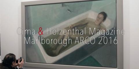 ARCO Marlborough A Cima & Holzenthal Jose Bolivar Cimadevilla