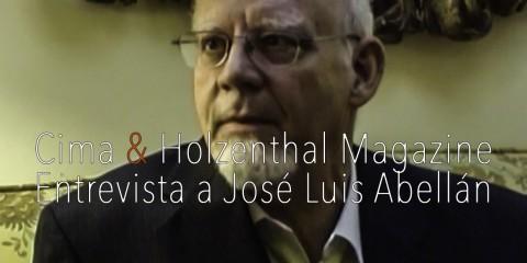 Abellan A Cima & Holzenthal Jose Bolivar Cimadevilla