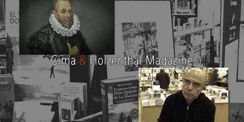 Cervantes IV Centenario Albiac Cima & Holzenthal Jose Bolivar Cimadevilla