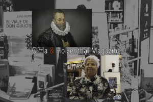 Cervantes IV Centenario Concha Cima & Holzenthal Jose Bolivar Cimadevilla