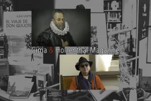 Cervantes IV Centenario Luis Antonio de Villena Cima & Holzenthal Jose Bolivar Cimadevilla