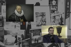 Cervantes IV Centenario Omar Jerez Cima & Holzenthal Jose Bolivar Cimadevilla