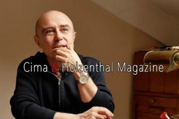 Gabriel Albiac A Cima Holzenthal Jose Bolivar Cimadevilla