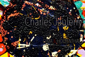 C&H Charles Jaulerry Cima Holzenthal A