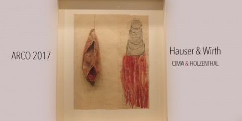 C&H Hauser & Wirth Bolivar Cimadevilla