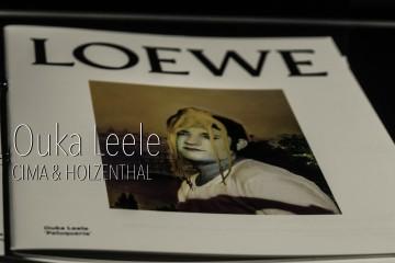 C&H Ouka Leele Loewe Bolívar Cimadevilla