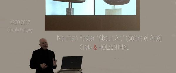 C&H Norman Foster Bolivar Cimadevilla Cima Holzenthal