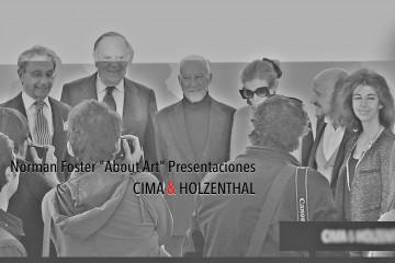 C&H Foster Presentaciones Bolivar Cimadevilla Cima Holzenthal