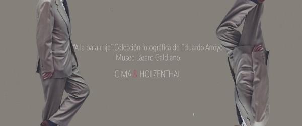 C&H Arroyo coja Bolivar Cimadevilla Cima Holzenthal