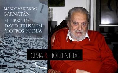 C&H Marcos-Ricardo Barnatán Bolivar Cimadevilla Cima Holzenthal