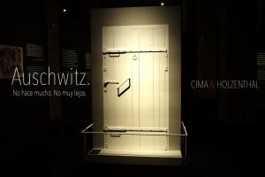 C&H Auschwitz Bolivar Cimadevilla