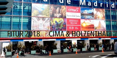 C&H Fitur Bolivar Cimadevilla, Cima
