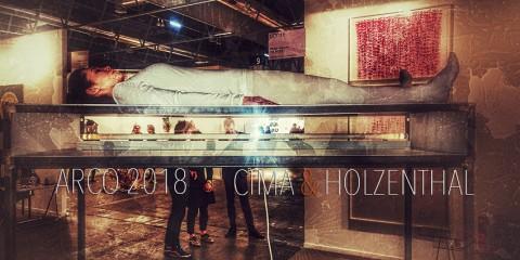 C&H ARCO18 Bolivar Cimadevilla Cima & Holzenthal