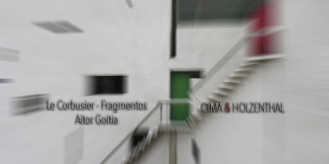 C&H Le Corbusier Bolivar Cimadevilla Cima & Holzenthal