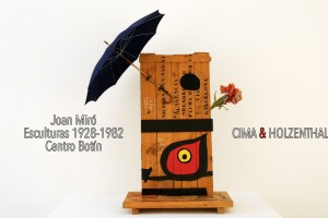 C&H MIró Cima Holzenthal Jose Bolivar Cimadevilla