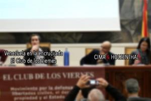 C&H Venezuela Cima Holzenthal Jose Bolivar Cimadevilla