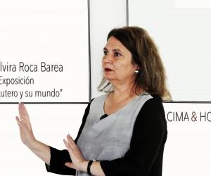 C&H Elvira Cima Holzenthal Jose Bolivar Cimadevilla