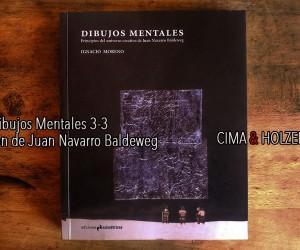 C&H Dibujos 3 Jose Bolivar Cimadevilla Cima Holzenthal