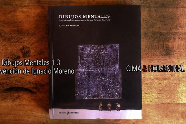 C&H Dibujos Jose Bolivar Cimadevilla Cima Holzenthal