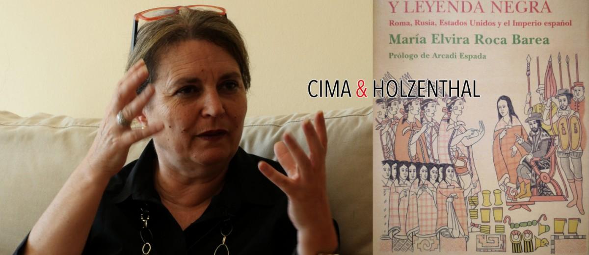 C&H Imperiofobia Bolivar Cimadevilla Cima Holzenthal