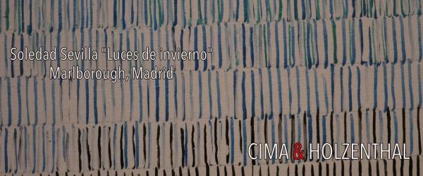 C&H Soledad Sevilla Cima Holzenthal, Jose Bolivar Cimadevilla,