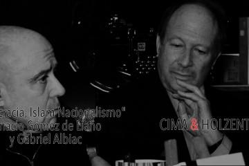 C&H IGdL GA Cima Holzenthal Jose Bolivar Cimadevilla