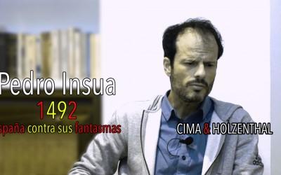 C&H Insua 1492 Cima Holzenthal Jose Bolivar Cimadevilla