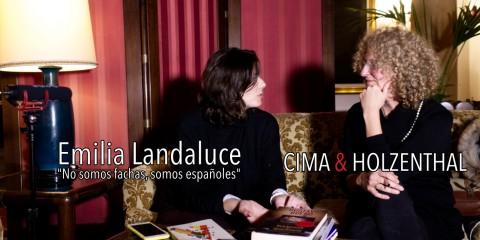 C&H Emilia Cima Holzenthal Jose Bolivar Cimadevilla