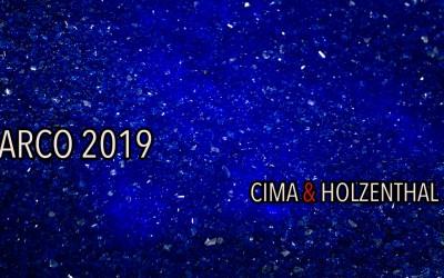 C&H ARCO 2019 Jose Bolivar Cimadevilla Cima Holzenthal