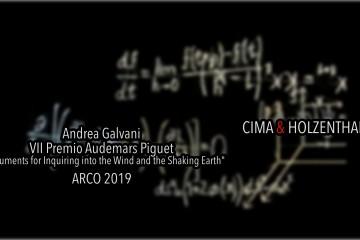 C&H ARCO - Audemars Piguet - Andrea Galvani Jose Bolivar Cimadevilla Cima Holzenthal,