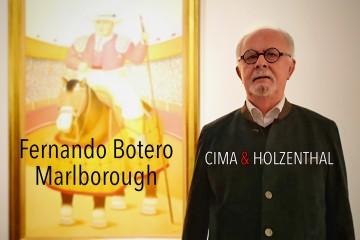 C&H Botero Cima Holzenthal Jose Bolivar Cimadevilla