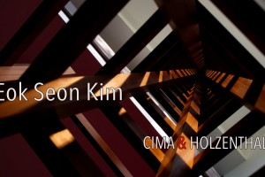 C&H Eok Seon Jose Bolivar Cimadevilla, Cima Holzenthal