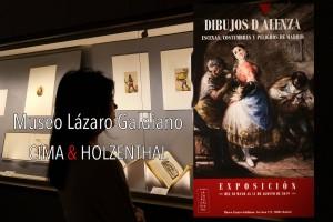 Museo Lazaro Galdiano Cima Holzenthal
