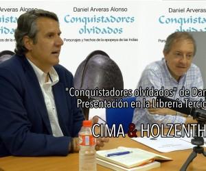 C&H Conquistadores Tercios Viejos, Cima Holzenthal, Jose Bolivar Cimadevilla,