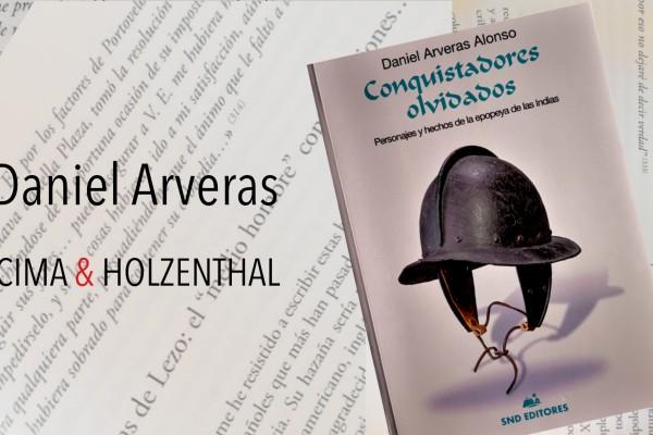 C&H Daniel Arveras Cima Holzenthal Jose Bolivar Cimadevilla