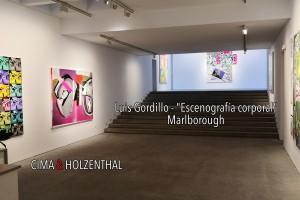 C&H Gordillo Cima Holzenthal, Jose Bolivar Cimadevilla,