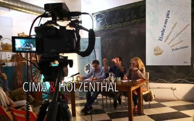 C&H Orbe Cima Holzenthal, Jose Bolivar Cimadevilla