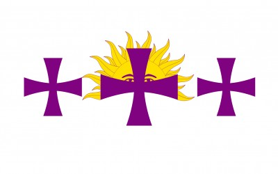 Bandera de la Hispanidad