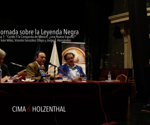 C&H IIJLN M1 Jose Bolivar Cimadevilla Cima Holzenthal
