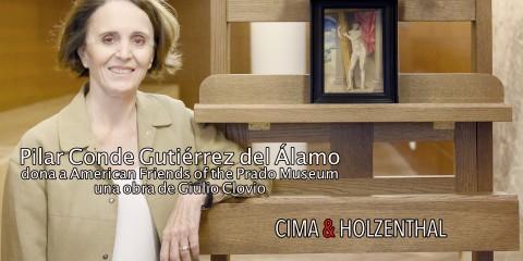 C&H Pilar Conde Clovio