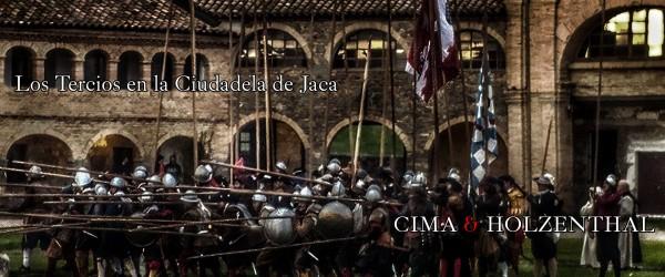 C&H Tercios Jaca 18