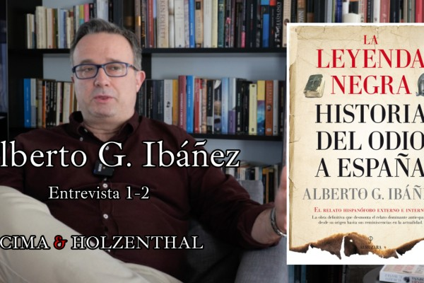 Alberto G. Ibañez Cima Holzenthal
