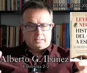Alberto G. Ibañez